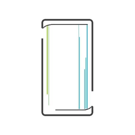 Samsung S8 plus Display