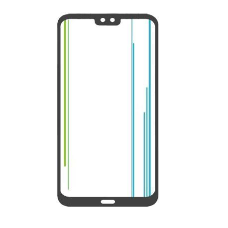 Huawei P20 Pro Display Reparatur