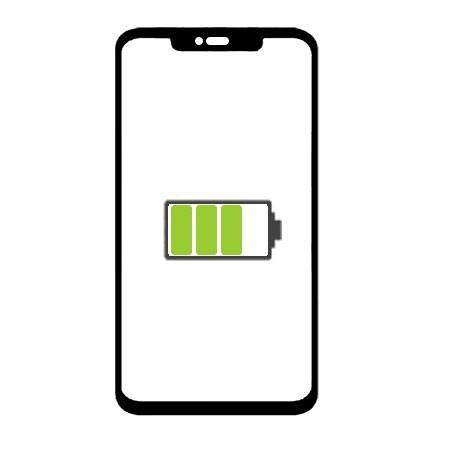 Huawei Mate 20 Pro Akku Reparatur