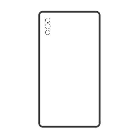 Huawei P20 Pro Backcover Reparatur