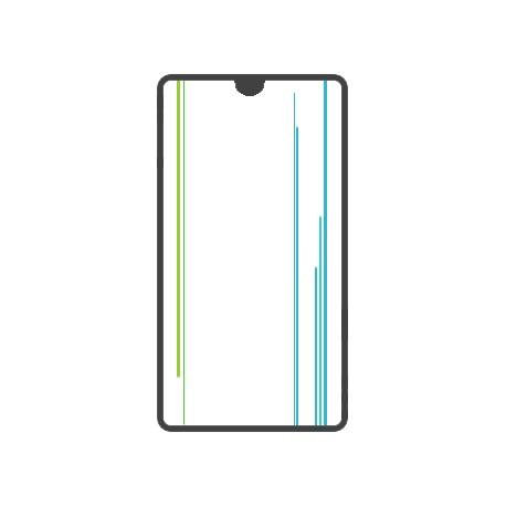 Xiaomi Mi 8 Display Reparatur