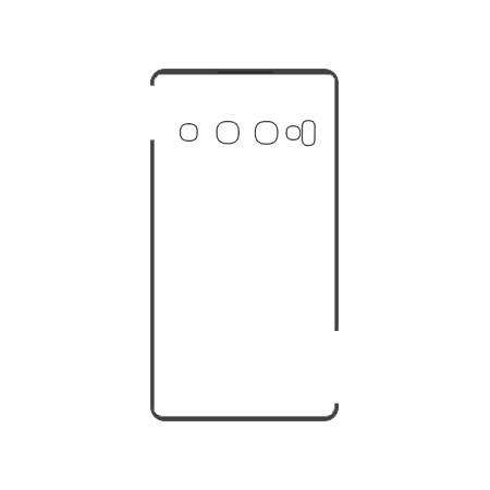 Samsung S10 Backcover