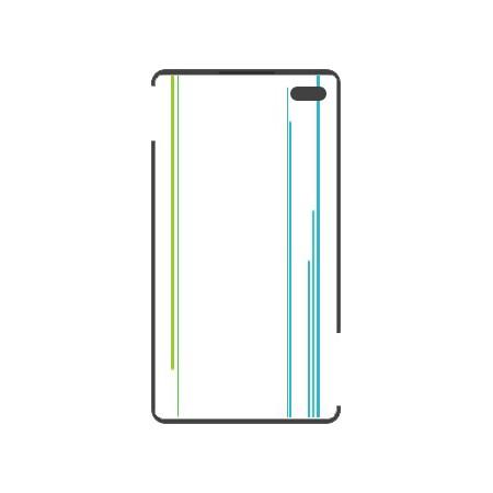 Samsung S10+ Display Reparatur
