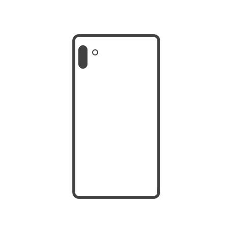 Samsung Galaxy Note 10 Backcover Reparatur