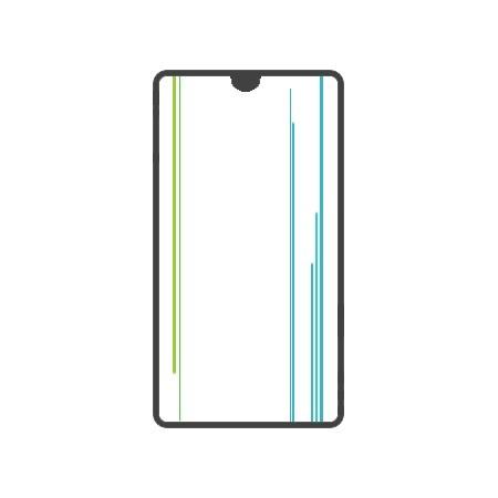 Samsung Galaxy A50 Display Reparatur