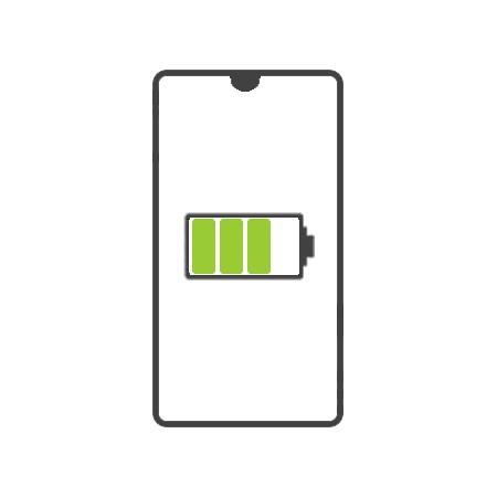 Samsung Galaxy A70 Akku Reparatur