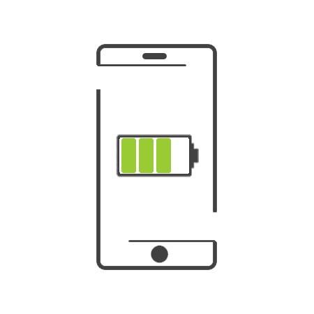 iPhone 8 Plus Akku Reparatur