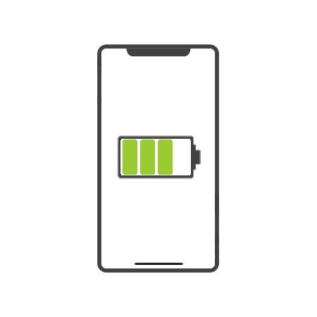 iPhone 11 Pro Max Akku Reparatur