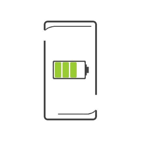 Samsung S8 Akku