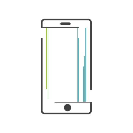 iPhone7 Display