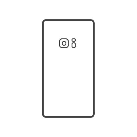 Samsung S7 Edge Backcover